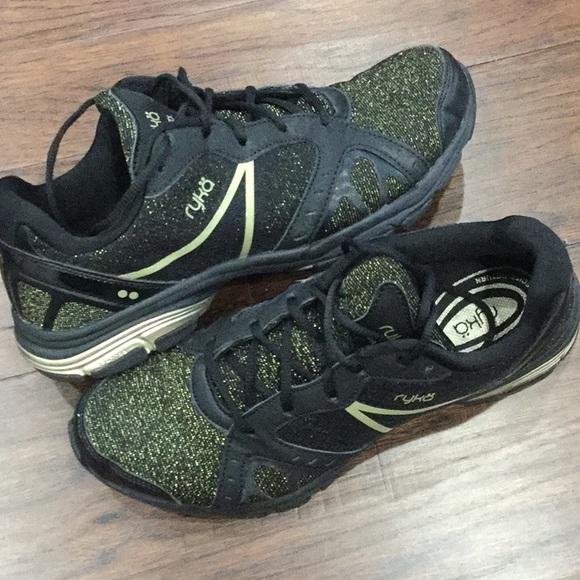Ryka Vida Rzx Cross Trainer Shoes